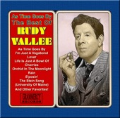 Rudy Vallee - My Time Is Your Time