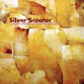 Silver Scooter - Long Fence