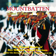 1812 Overture - Massed Bands of HM Royal Marines - Massed Bands of HM Royal Marines