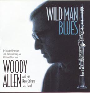 Woody Allen, Eddy Davis & Greg Cohen - Martha (aka Mazie)