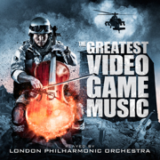 Super Mario Bros: Theme - London Philharmonic Orchestra & Andrew Skeet - London Philharmonic Orchestra & Andrew Skeet