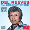 All-Time Greatest Hits - Del Reeves