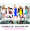 Girls Aloud - Out of Control artwork