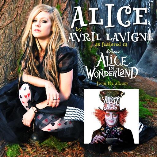 Alice - Single