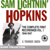 The Complete First Recordings, Vol. 1