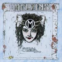 Melvins - Ozma artwork