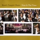 Reed's Temple Choir - If You Believe (All Things Are Possible)