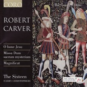 The Sixteen - Missa Dum Sacrum Mysterium: III. Sanctus