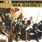 Ma Rainey - Deep Moaning Blues