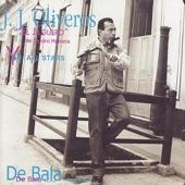 J.J. Oliveros - Me Lo Dijo Adela