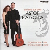 Denis Azabagic - Adios Nonino