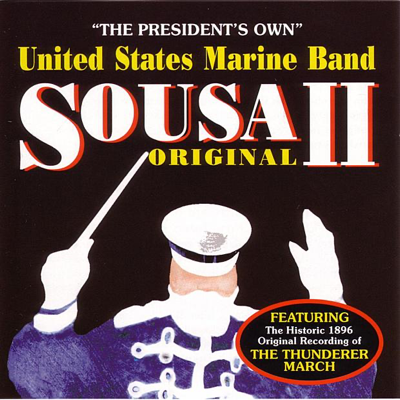 Stars and Stripes Forever - US Marine Band song