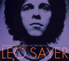 Leo Sayer - More Than I Can Say artwork