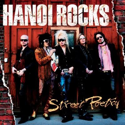 Street Poetry (ストリート・ポエトリー) - Hanoi Rocks
