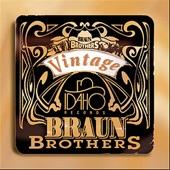 Braun Brothers - Idaho Swing