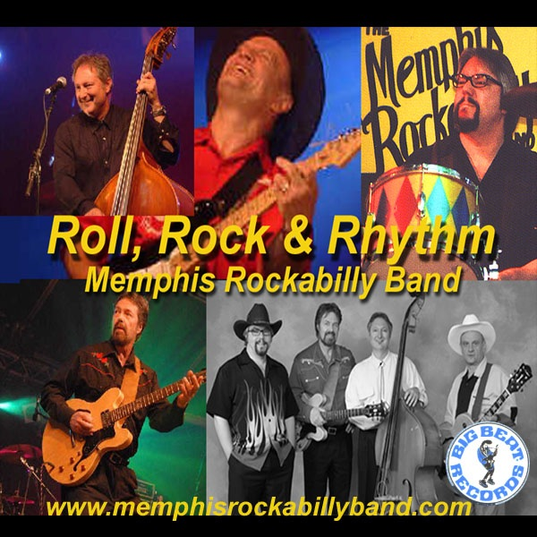 I M Rider Song Download In Songspk: Roll, Rock & Rhythm By Memphis Rockabilly Band On Apple Music
