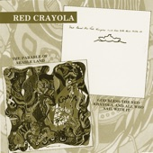 Red Crayola - Free Form Freak-Out