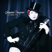 Genevieve Pasquier - warm leatherette