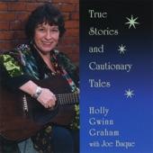 Holly Gwinn Graham - Daddy Sang the Blues