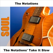 The Notations - Superpeople