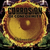 Corrosion of Conformity - Albatross