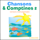 French Chansons & Comptines, Karaoké, Vol. 2