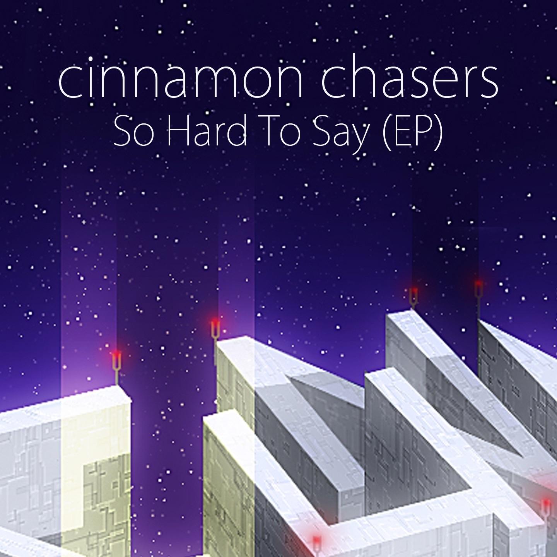 So Hard to Say (EP) - Single