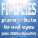 Fireflies - Piano Tribute Conservatory