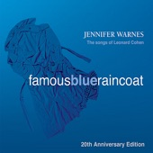 Jennifer Warnes - Ain't No Cure For Love