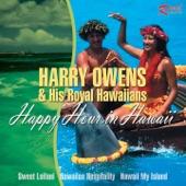 Harry Owens and his Royal Hawaiians - Sweet Leilani