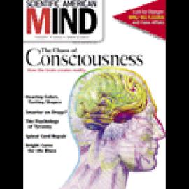 Consciousness: Scientific American Mind audiobook