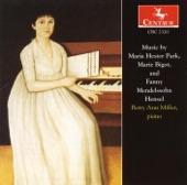 Maria Hester Park - I. Allegro spirito