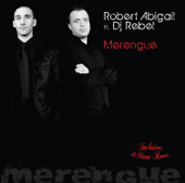 Merengue (Radio Edit) [with DJ Rebel]