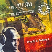 King Tubby - People From The Grass Roots - Original