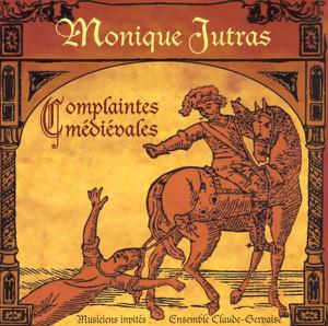 Monique Jutras - Le galant qui voit mourir s'amie