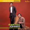 Santo & Johnny - Sleepwalk ilustración