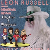 Leon Russell - I've Just Seen A Face