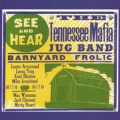 The Tennessee Mafia Jug Band - The Bicycle Wreck