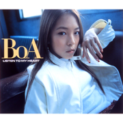 Listen to My Heart - BoA - BoA