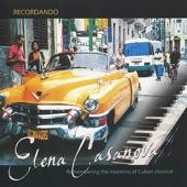Elena Casanova - En Tres por Cuatro - Danzas Cubanas Suite: En Tres por Cuatro - Danzas Cubanas Suite