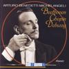 Beethoven, Chopin & Debussy: Piano Music - Arturo Benedetti Michelangeli