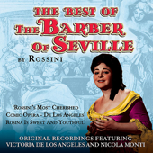 The Barber of Seville, Largo Al Factotum
