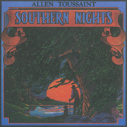 Last Train - Allen Toussaint - Allen Toussaint