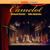 Camelot - Richard Burton & Julie Andrews