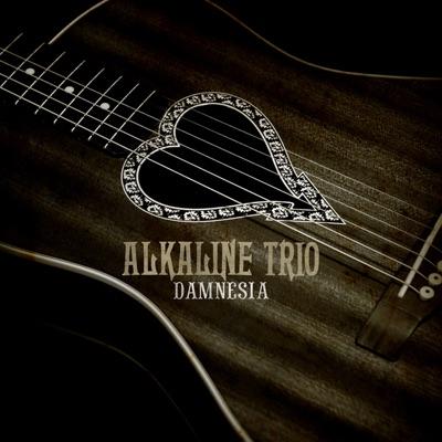 Damnesia - Alkaline Trio