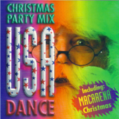 Macarena Christmas Megamix (Radio Mix) [The Macarena / Do You Hear What I Hear / Silent Night / Rudolph the Red Nosed Reindeer / Santa Claus Is Coming to Town / Jingle Bells / Here Comes Santa Claus / Macarena]