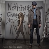 Justin Townes Earle - Am I That Lonely Tonight?