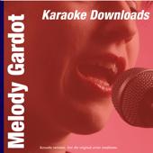 Karaoke Downloads - Melody Gardot