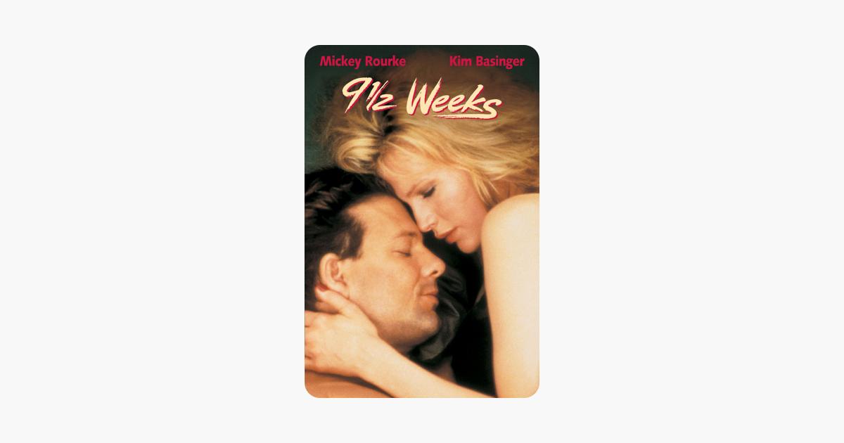 Weeks On Itunes