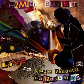 Hamiet Bluiett with Ted Dunbar, Clint Houston, Ben Riley - Rain Forest Ripples